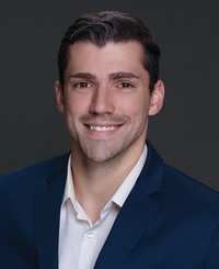 Insurance Agent Caleb Hollingsworth