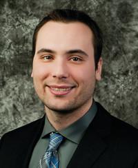 Insurance Agent Brian Shemenski