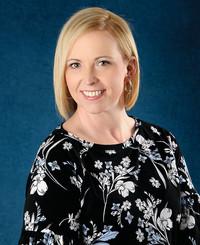 Agente de seguros Jessica Yeatman