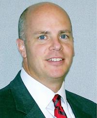 Insurance Agent Scott Peet