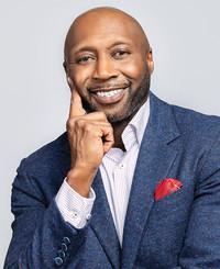 Insurance Agent Kenneth James