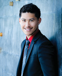 Insurance Agent Chris Wing
