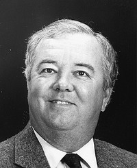 Insurance Agent Randy Cunningham