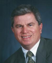 Insurance Agent Larry Morrison