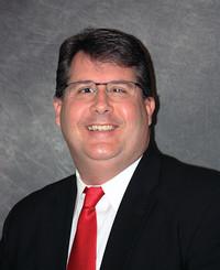 Agente de seguros Jimmy Dunn