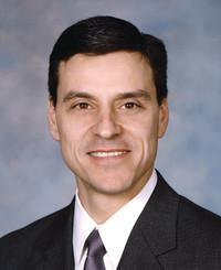 Agente de seguros John Gatto