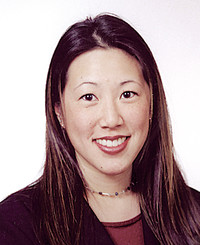 Insurance Agent Adrienne Ng