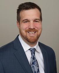 Insurance Agent Shane Davison