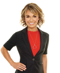Insurance Agent Trish Casson