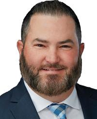 Agente de seguros Mike Bennett