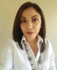 Agente de seguros Amanda Gomez