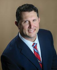 Agente de seguros Jason Rowland
