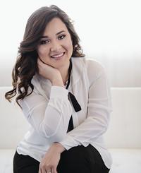 Agente de seguros Ana Orozco