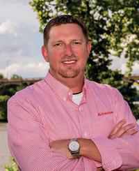 Agente de seguros Colton Harris