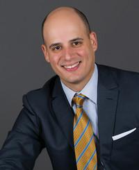 Insurance Agent Dominic Agostini