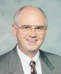 Insurance Agent Ed Lape