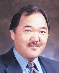 Insurance Agent Wayne Yamauchi