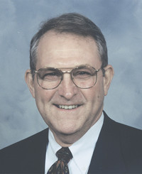 Insurance Agent Chuck Shafer