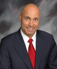 Agente de seguros Dave Slater