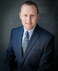 Insurance Agent Tim Flanagan