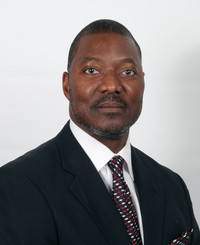 Insurance Agent Henry Hopson Jr