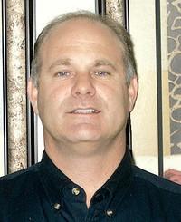 Insurance Agent Rob Hall