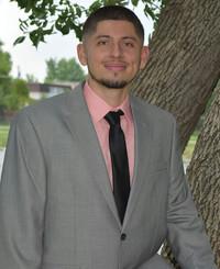 Agente de seguros Jesus Cruz