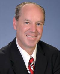 Agente de seguros Mark Rzepka