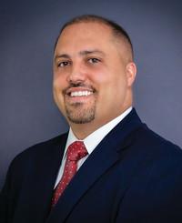 Insurance Agent Bryan Solis