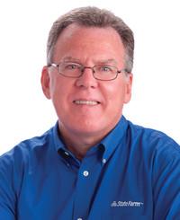 Insurance Agent Mike Esposito