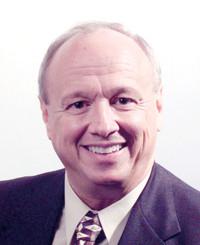 Agente de seguros Brad Salter