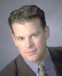 Insurance Agent Greg Regan