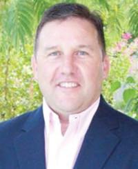Insurance Agent Tom Bassett