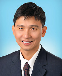 Insurance Agent Richard Tay