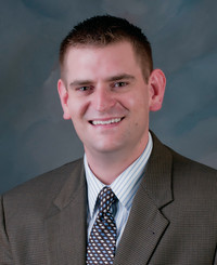 Insurance Agent Chris Corbin