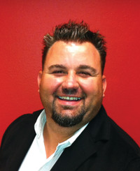 Insurance Agent Jeremy West