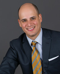 Agente de seguros Dominic Agostini