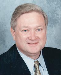 Insurance Agent Joe Ford