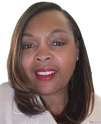 Agente de seguros Gail Moody