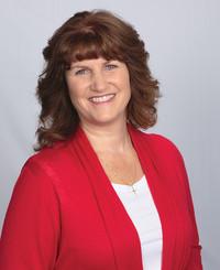 Insurance Agent Sheri Hodson