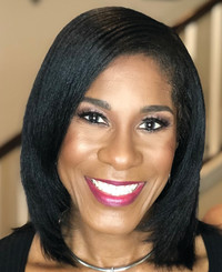 Agente de seguros Pam Leonard-Williams