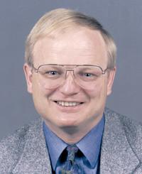 Fred Hornback