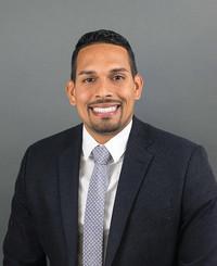 Agente de seguros Josue Rivera