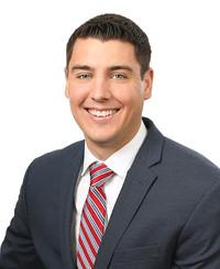 Agente de seguros Jordan Radel