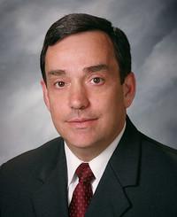 Insurance Agent Chuck Pittman