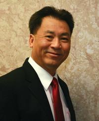 Agente de seguros Dan Van Duong