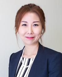 Insurance Agent Jada Lee