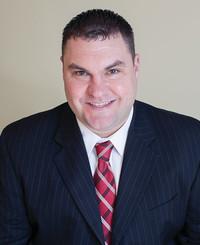 Insurance Agent Jason Rakos