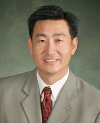 Insurance Agent Daniel I Park