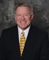 Insurance Agent Roy Ward